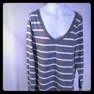 Mossimo top size XL